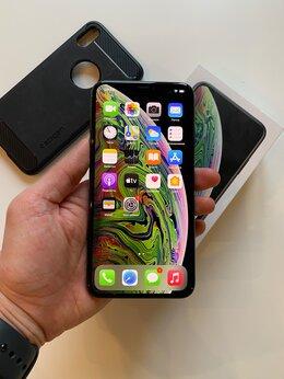 Мобильные телефоны - iPhone XS MAX 256GB Gray, в идеальном состоянии, 0