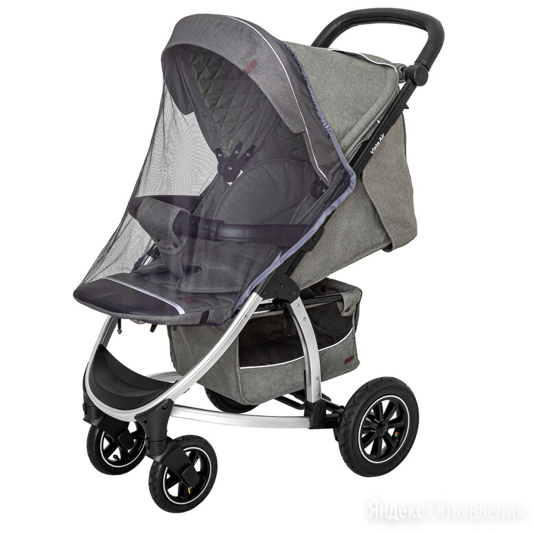 Детская коляска CARRELLO Vista по цене 12900₽ - Коляски, фото 0