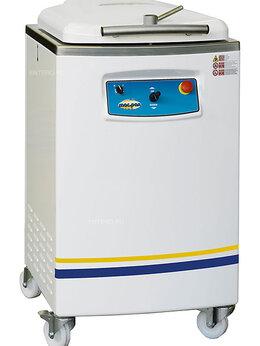Тестомесильные и тестораскаточные машины - Тестоделитель MAC.PAN MSQS 20M, 0