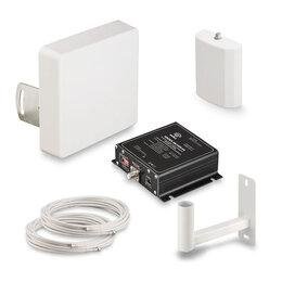 Антенны и усилители сигнала - Комплект усиления LTE1800, GSM1800 сигнала…, 0