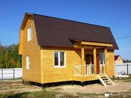 Готовые строения - Дачные дома цены, 0