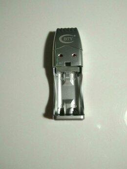 Зарядные устройства для стандартных аккумуляторов - Зарядное устройство для Ni-MH акб АА/ААА BTY-USB, 0