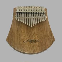 Щипковые инструменты - Мозеръ KMM-1 Dionysus Калимба Мбира массив дуба, 0