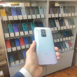 Мобильные телефоны - Xiaomi Redmi Note 9 3/64, 0
