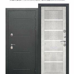 Входные двери - Входная дверь с терморазрывом ISOTERMA бетон…, 0