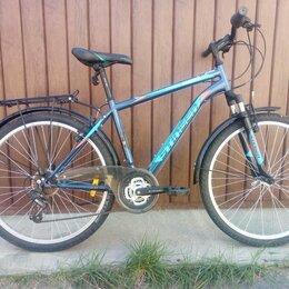 """Велосипеды - Велосипед Stinger Trafic 26"""", 0"""