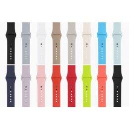 Аксессуары для умных часов и браслетов - Ремни для Apple Watch/Ремни для Эпл Вот, 0