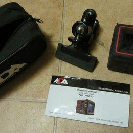Измерительные инструменты и приборы - Лазерный невилир ADA Cube 3D, 0