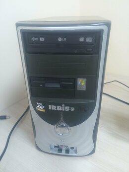 Настольные компьютеры - Системный блок Atlon 3000+, 0