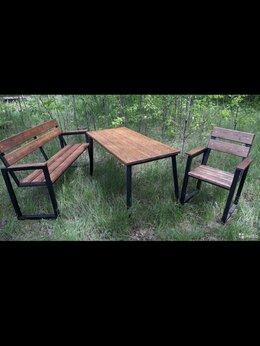 """Столы и столики - Стол в стиле """"лофт"""", 0"""
