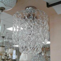 Люстры и потолочные светильники - оригинальная люстра Ideallux Alba PL7 , высота…, 0