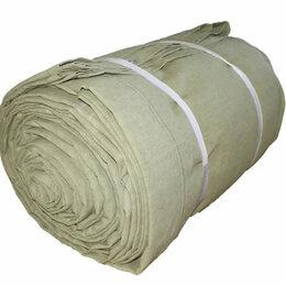 Тенты строительные - Тент полог огнеупорный под асфальт  5 х 5, 0