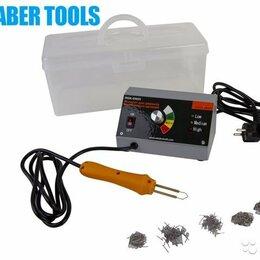 Электрические паяльники - Аппарат для ремонта пластиковых элементов, 0