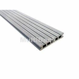 Пиломатериалы - Террасная доска Кварц 150x27 мм, 0