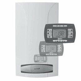 Обогреватели - Котел газовый Baxi Luna-3 Comfort 310 Fi (31 кВт), 0