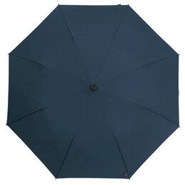 Зонты и трости - Зонт Telescope Handsfree Navy (цвет - синий), 0