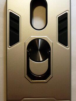 Чехлы - Бампер жёсткий для Сяоми Note 4, 4 PRO, 0
