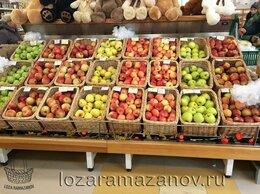 Прочее оборудование - Лотки для фруктов корзины для магазина, 0