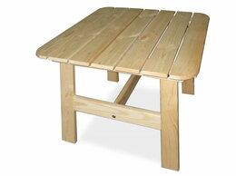 Столы и столики - Садовый стол Магнус чайный, 0