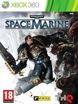 Игры для приставок и ПК - Видеоигра Warhammer 40.000: Space Marine Русская…, 0