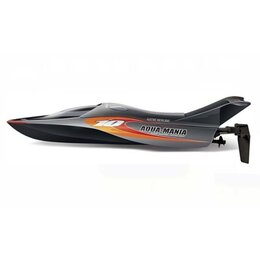 Радиоуправляемые игрушки - Радиоуправляемый катер Scen Qi Wei AirShip 27Mhz…, 0