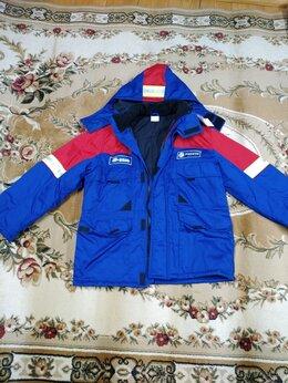 Комбинезоны - Рабочая одежда (Зима) , 0