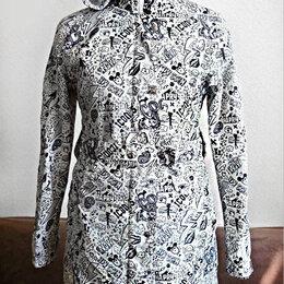 Куртки - Куртка - плащ женский Extra 44-46, 0