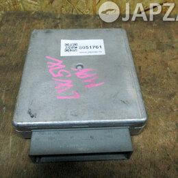 Кузовные запчасти - Электронный Блок Mazda Mpv LW5W (1999-2006), 0