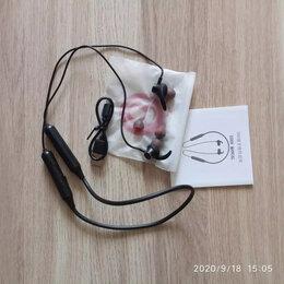 Наушники и Bluetooth-гарнитуры - Блутуз наушники, 0