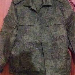 Одежда и обувь - Камуфлированный костюм (военный), 0