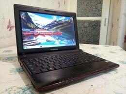Ноутбуки - Компактный нетбук Samsung N100, 0