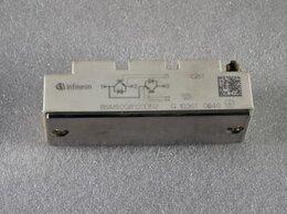 Радиодетали и электронные компоненты - МОДУЛЬ IGBT BSM50GB120DN2, 0