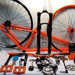 Ремонт и монтаж товаров - Ремонт велосипедов., 0