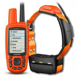 Аксессуары и комплектующие - Garmin Alpha 50 T5 Rus Официал навигатор для охотничьих собак, 0
