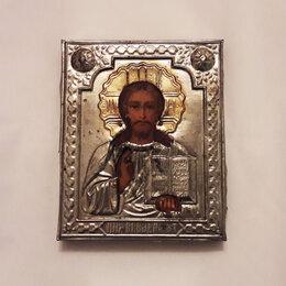 Иконы - Икона Господь Вседержитель, 0