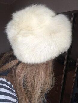 Головные уборы - Меховая шапка, 0