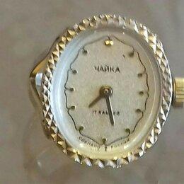 Кольца и перстни - Кольцо-часы новое, 0