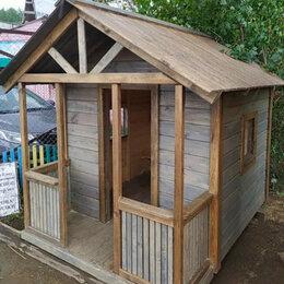 Игровые домики и палатки - Детские игровые домики, 0
