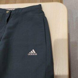 Капри и бриджи - Бриджи adidas, 0