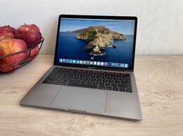 Ноутбуки - MacBook Pro 13 2017 i5/8Gb/SSD 256Gb Touch Bar, 0