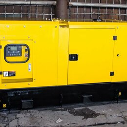 Электрогенераторы - Дизельные электростанции 10-1000 кВт (дгу), 0