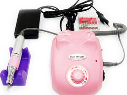 Аппараты для маникюра и педикюра - Аппарат для маникюра Inail MK-204 30 Вт 25000…, 0