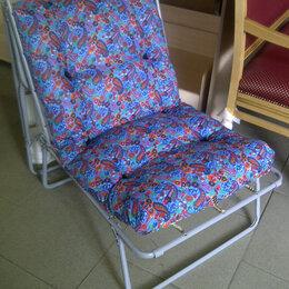 Кровати - Кресло раскладушка, 0