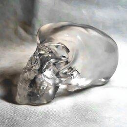 Статуэтки и фигурки - Стеклянный череп чужого., 0