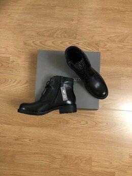 Ботинки - Marco Tozzi, Германия кожаные ботинки 38 размер, 0