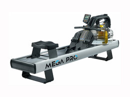 Гребные тренажеры - Гребной тренажер First Degree Fitness Mega PRO…, 0