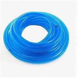 Водопроводные трубы и фитинги - Шланг Трубка ПВХ для быстросъемов диаметр 8*2 мм…, 0