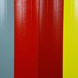 Краски - Грунт-эмаль полиуретановая матовая , 0