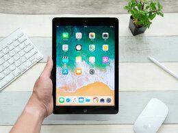 Планшеты - 🍏 iPad 4 64Gb Space Gray (черный), 0