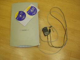 Сканеры - Сканер HP ScanJet Scanner 5300 , 0